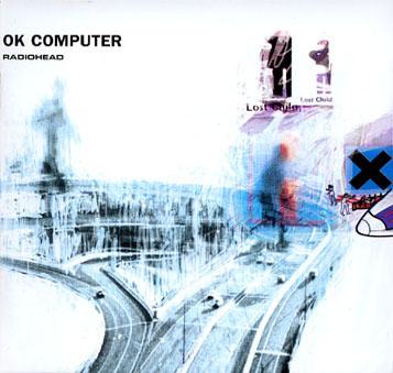 Vos LPs fondateurs OkComputer_cd
